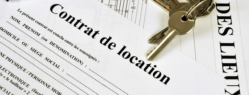 contrats de location